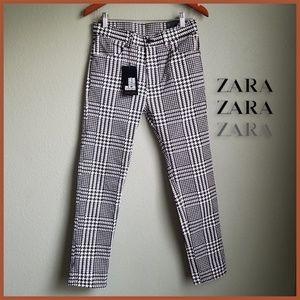 NWT Zara Man Skinny Pants